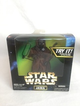 JAWA - Star Wars Action Collection - Unopened Action Figure by Kenner  - $100.00