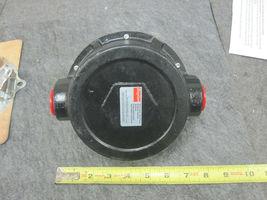DAYTON 5UWH2 Rotary Drum Pump, Cast Iron, 3/4 In FNPT image 4