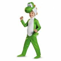 Disguise Nintendo Super Mario Yoshi Video Games Toddlers Halloween Costu... - $32.99