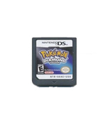 Pokemon Diamond Version DS 3DS New With Case English Video Game Repro Pl... - $16.99