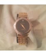 Wrist Watch Milan Diamond Quartz - $14.45