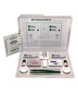 Advance Total Dental Emergency First Aid Kit Teeth-Dentures-Bridgework-F... - $24.95