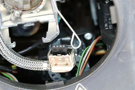 07-09 Mercedes S Class S500 S550 HID Xenon Headlight Lamp Driver Left LH image 11