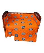 Auburn Tigers Baby Crib Set - $102.90