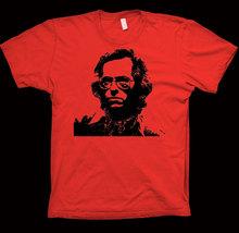 John Williams T-Shirt Guitarist, Guitar, Classical Music, Francisco Tarr... - $14.99+