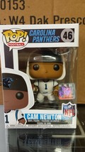 NFL Carolina Panthers Cam Newton Funko Pop Vinyl Figure - $13.32