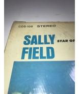 Sally Field Star Of The Flying Nun - Vinyl LP- 1967 Colgems TV OST Rare - $28.04