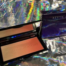 NEW IN BOX Kevyn Aucoin SUNSET Neo Blush Full Size image 2