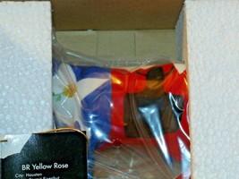 CowParade BR Yellow Rose Westland Giftware # 9210 AA-191916 Vintage Collectibl image 2
