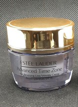 ESTEE LAUDER ADVANCED TIME ZONE AGE REVERSING LINE/WRINKLE CREAM - 0.5 O... - $16.99