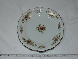 Johann Haviland Bavaria Germania Pane Piatto Dessert 15.9cm Rosa Finitur... - $16.03
