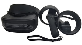 Lenovo Explorer 1440p Virtual Reality Headset With Motion Controllers Bi... - $149.99