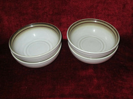 "Sakura Brandon House Warren Kimble Country Life Set of 4 Dinner Plates 11"" - $19.80"