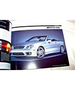 2007 mercedes clk owners sales brochure new original clk350 clk550 clk63... - $34.64