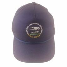 Southern Invitational Golf Classic Strapback Hat Embroidered Blue - $19.99
