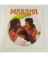 Makaha Island Heritage Book 1st Ed HC DJ 1974 Springer Goodman Spicer Bu... - $98.95