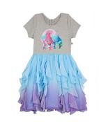 NEW Dream Works Girl's' Trolls Multicolored Siz... - $13.99