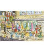 Window Shoppers 1000 Piece Puzzle - $28.99