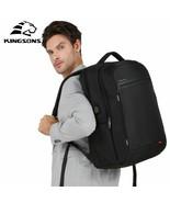 Kingsons® Shoulderbag SchoolBag Backpack Laptop Notebook Big Capacity Me... - $90.20
