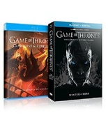 Game of Thrones: The Complete Seventh Season Conquest & Rebellion Blu-ray - $62.09