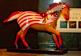 Ceramic Trail of the Painted Pony Give Me Wings #1471 Westland GiftwareAA-191998 image 9