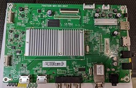 XGCC0QK003030X Main Board Compatible for Sharp LC-43LB481U s/n KSDGTY - $47.51