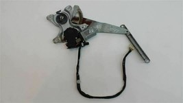 REAR PASSENGER SIDE WINDOW REGULATOR 99 00 01 02 03 Lexus RX300 R231805 - $55.09