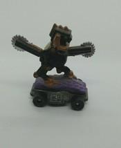 1991 Kenner Savage Mondo Biltzers Metal Head Action Figure  - $9.68
