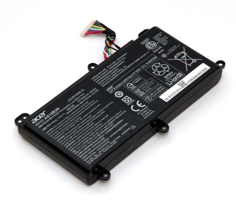 Primary image for Acer Predator 17 G9-792-72S6 G9-792-730B G9-792-736Q G9-792-74T6 Battery