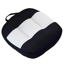 George Jimmy Breathable Car Seat Pillow 15cm Height Increasing Cushion for Drivi - $43.80
