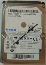 NEW HM251HI Samsung 250GB 2.5in 9.5MM SATA Hard Drive Free USA Ship