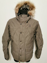 North 66 Winter Parka Insulated Jacket Men's size S - $239.18