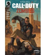 Call of Duty Zombies 2 #1 NM - $3.95
