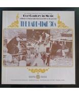 The Hard-Time '30s Vinyl 3-Lp Record Box Set (1974 Longines Symphonette Society) - $14.80