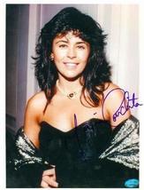 Maria Conchita Alonso autographed 8x10 Photo Image #4 - $45.00