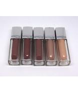 AVON FMG CASHMERE Matte LipCream Soft Crimson 0.11oz/3.4g NIB - $14.95