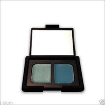 NARS Duo Cream Eyeshadow - Burn It Blue - No Box - $7.92