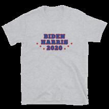 Biden Harris T-shirt / Biden Harris Short-Sleeve Unisex T-Shirt image 12