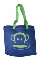 Paul Frank Julius East West Jelly Shoulder Tote Bag in Navy