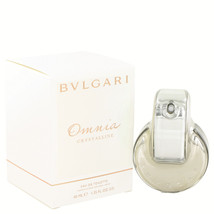 OMNIA CRYSTALLINE by Bvlgari Eau De Toilette Spray 1.3 oz - $45.95
