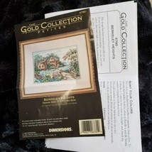 Dimensions Gold Petites PATTERN CHART ONLY Berkeley Heights 6780 Counted... - $15.87