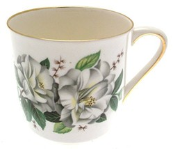 Camellia Royal Stafford 2270 Coffee Cup and Saucer - $28.03