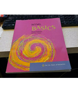 HTML BASICS, Third Edition (BASICS Series) - $15.79