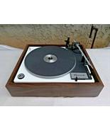 Vintage Garrard 70 White Turntable Phonograph Record Changer Player - $185.62