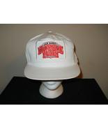 Vtg-1990s Jack Daniels Whiskey Downhome Punch Berretto Baseball Sku7 - $27.69