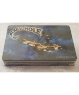 Limited Edition The Black Hole Collectors Tin VHS Sealed Disney 1999 - $14.00