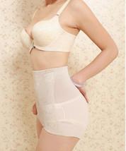 to do: Waist Cincher Tummy Contol Shorts Shaper Shapewear Nude 030 - $16.51