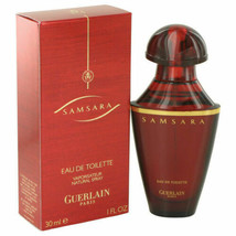 Samsara by Guerlain Paris 3.4 oz 100 ml Eau de Toilette Old Formulation ... - $99.99