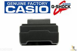 Casio G-Shock GA-100 (All GA-100 Models) Black End Piece Strap Adapter (Qty 1) - $10.57