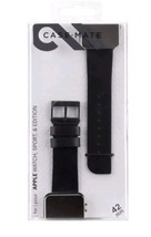 Authentic Case-Mate Apple Watch, Sport, & Edition 42MM Black Band - NEW ... - $5.43